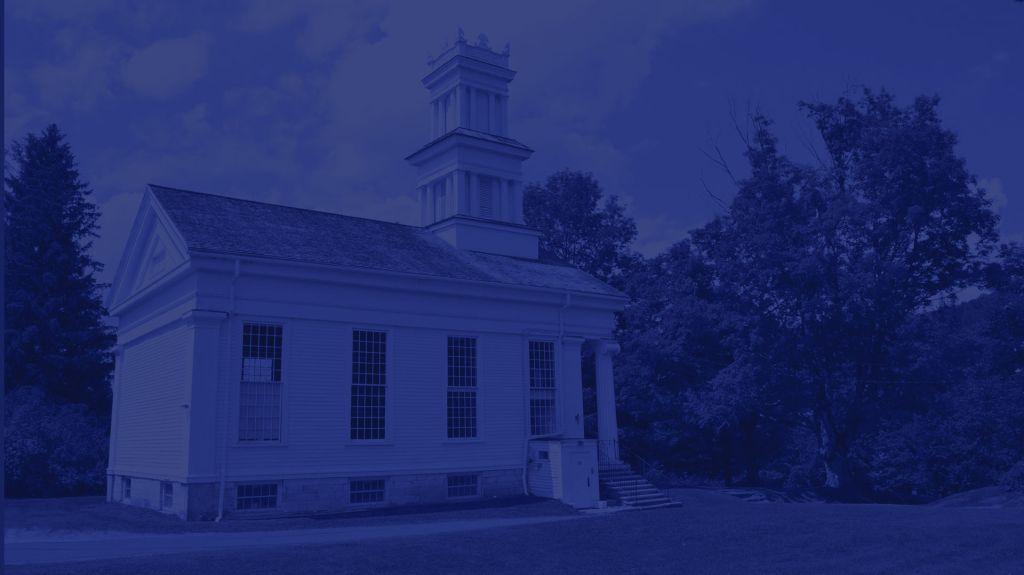 Tyringham Union Church