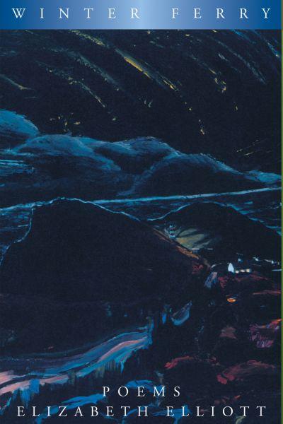 Winter Ferry Book Cover